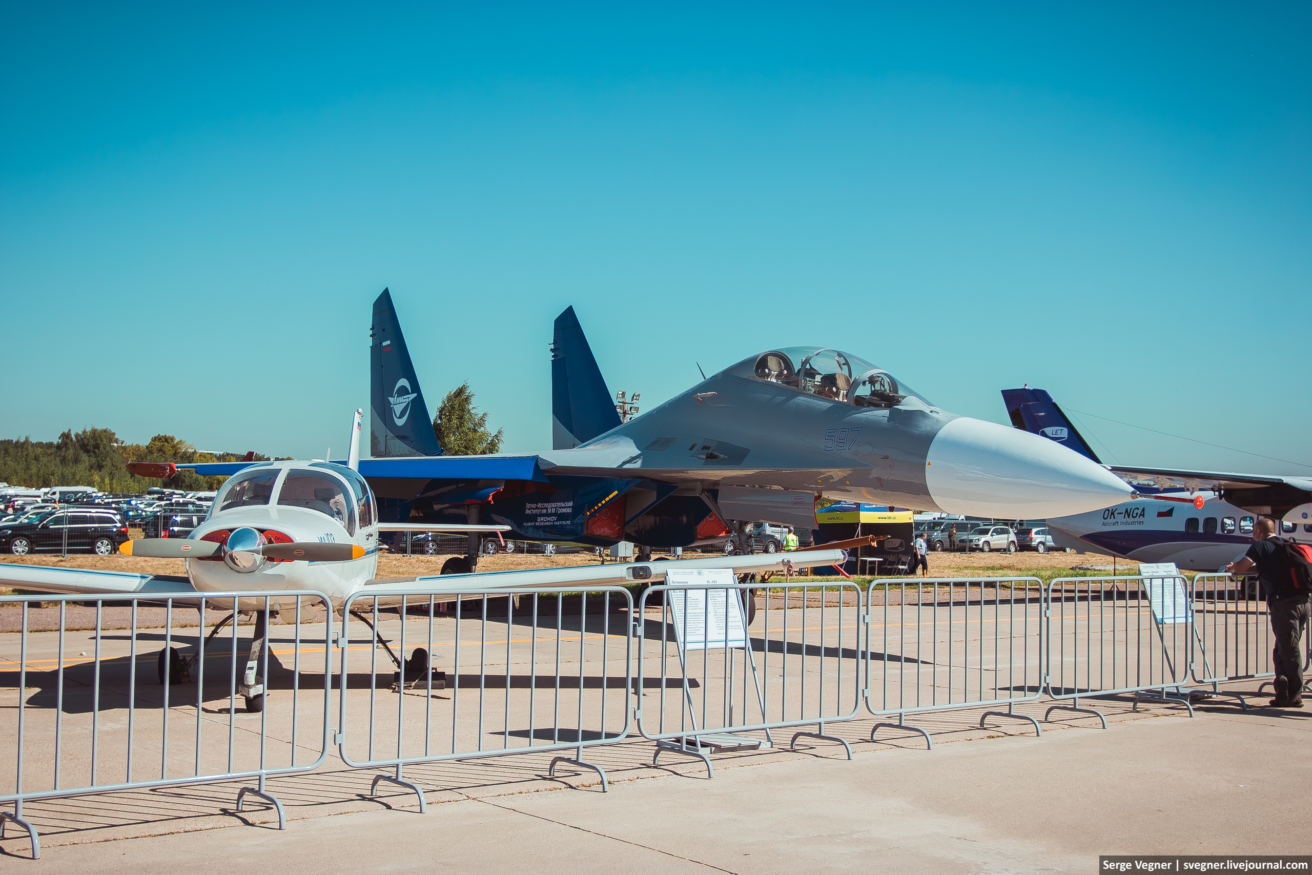 MAKS-2015 Air Show: Photos and Discussion - Page 3 0_f5abc_76ccd3b1_orig