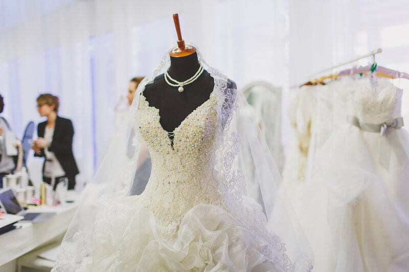 BRIDAL SHOW AND WEDDING EXPO-2014