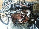 б/у двигатели для лэнд ровер фрилендер 2.2 TD4, модель двигателя DW12BTED4