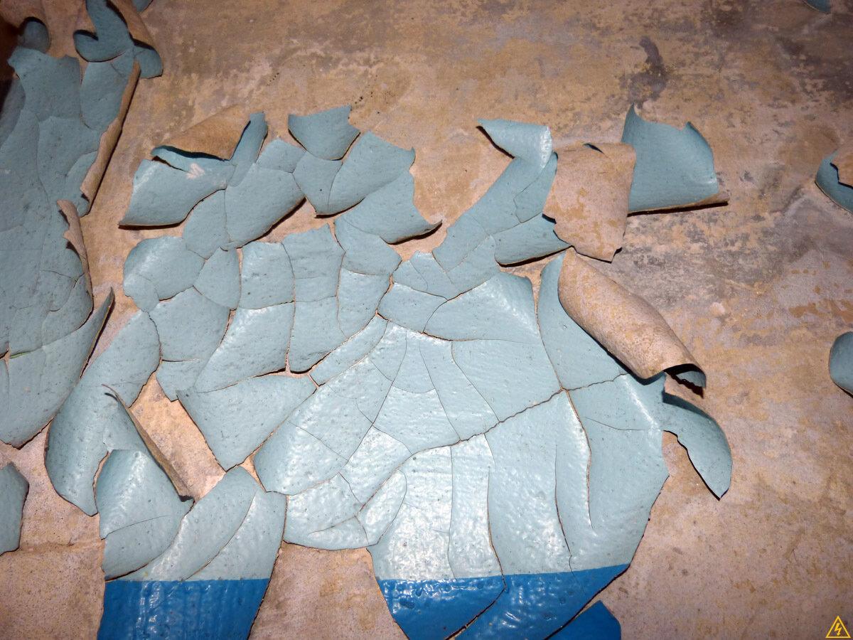 Санаторий «Голубые озёра»