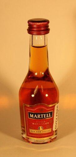 Коньяк Martell VSOP Medaillon Old Fine Cognac