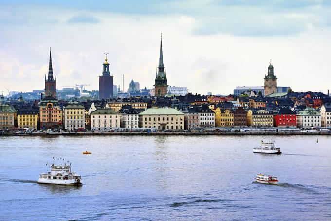 Исследуйте затонувший корабль В каком-то смысле музей Vasa — памятник неудачному судостроению: этот