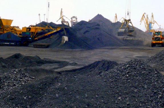 Греция предлагает «Газпрому» вложиться вгреческий угольный проект