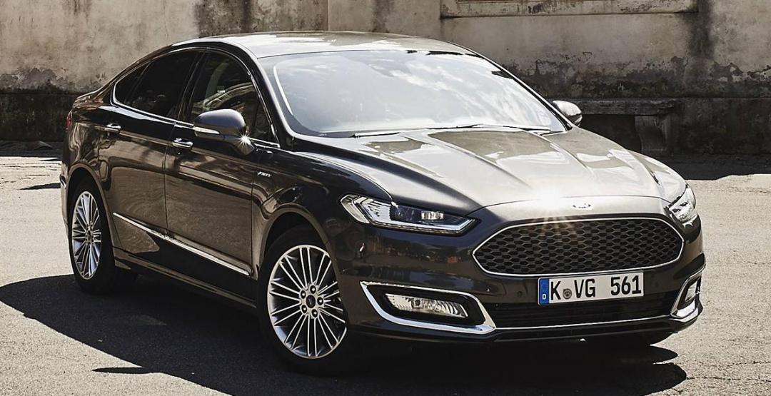 Форд Sollers снизил цены на 4 модели в Российской Федерации