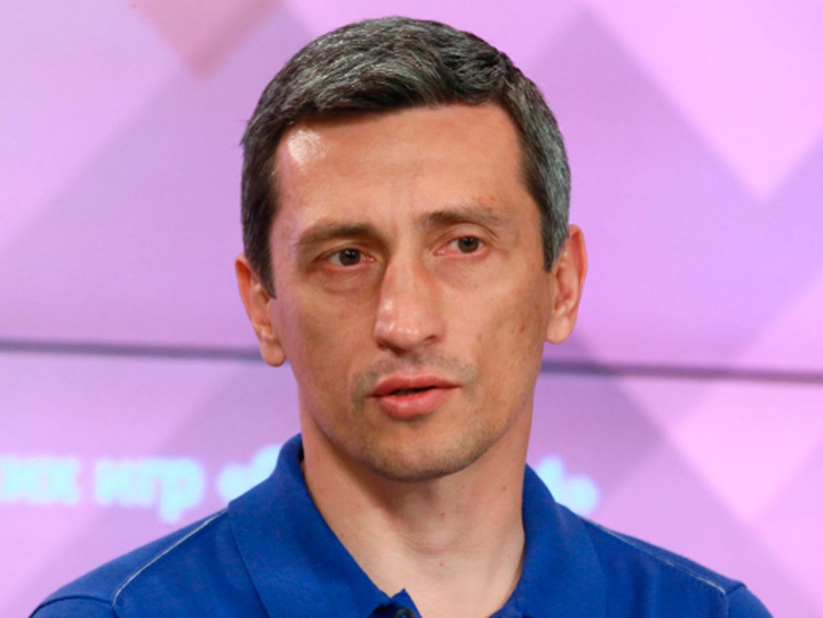 Хомуха возглавил российскую футбольную молодежку