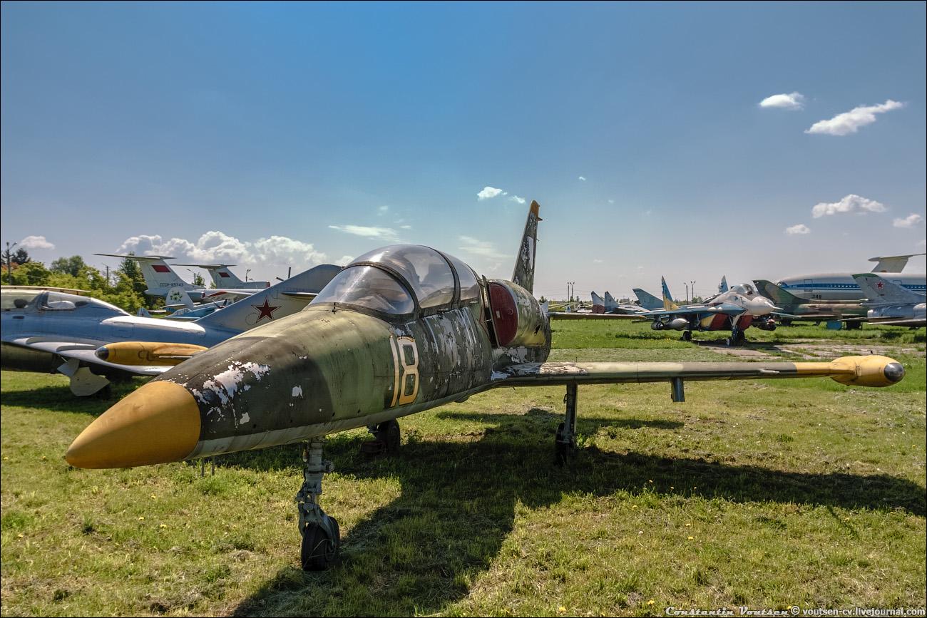Фото музей гражданской авиации ссср 3