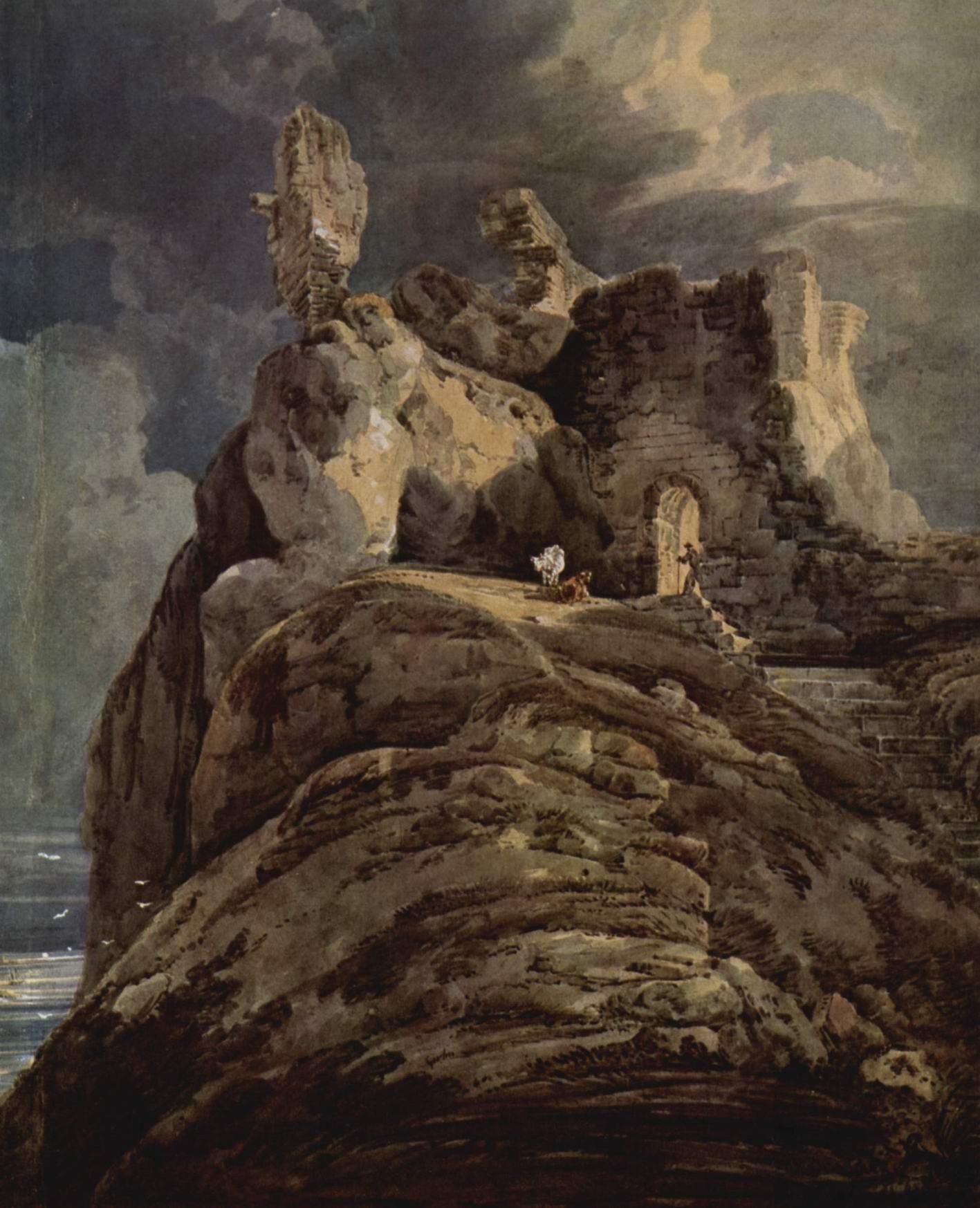 Из собрания шедевров мировой живописи... (440).jpg