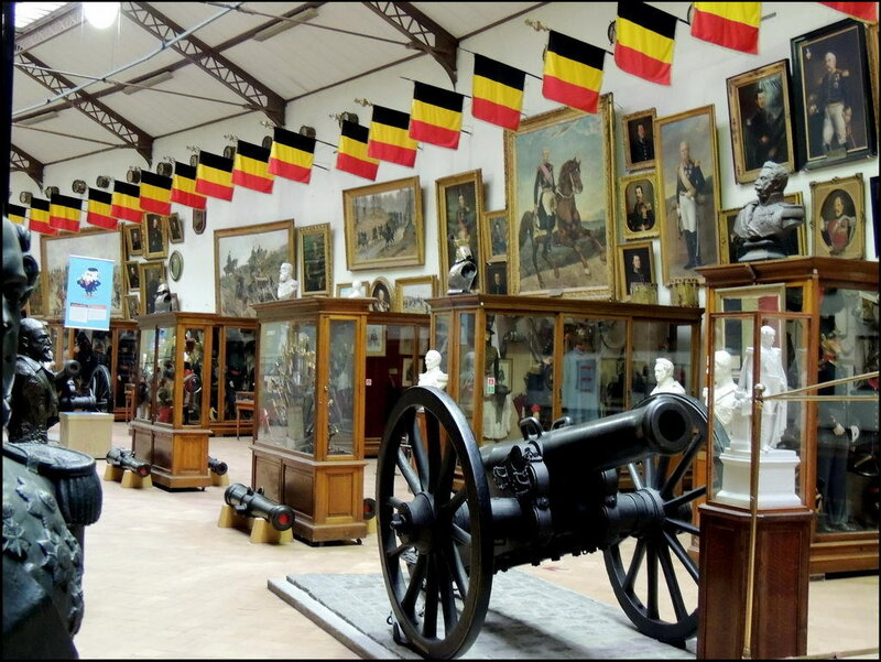 Musee Royal de Armee 6759