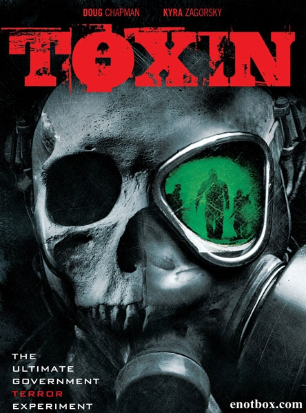 Токсин / Toxin (2014/WEB-DL/WEB-DLRip)