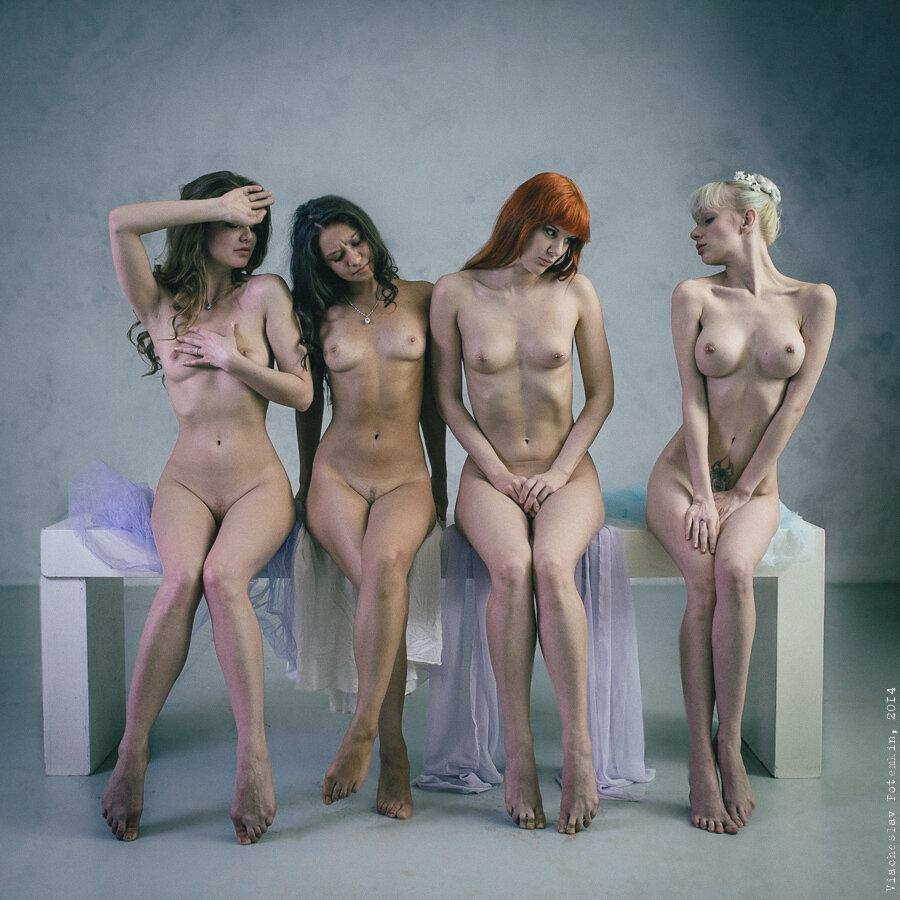 желаю здоровеньких эротические фотопробы более