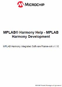 MPLAB Harmony — экосистемы разработки ПО v1.10 - Страница 2 0_13b123_bf3d2958_orig