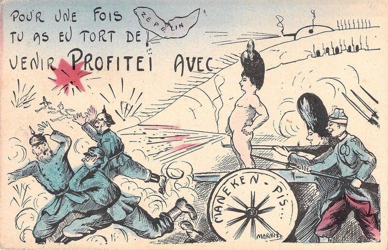 Первые открытки франции, женитьбой открытки прикольная