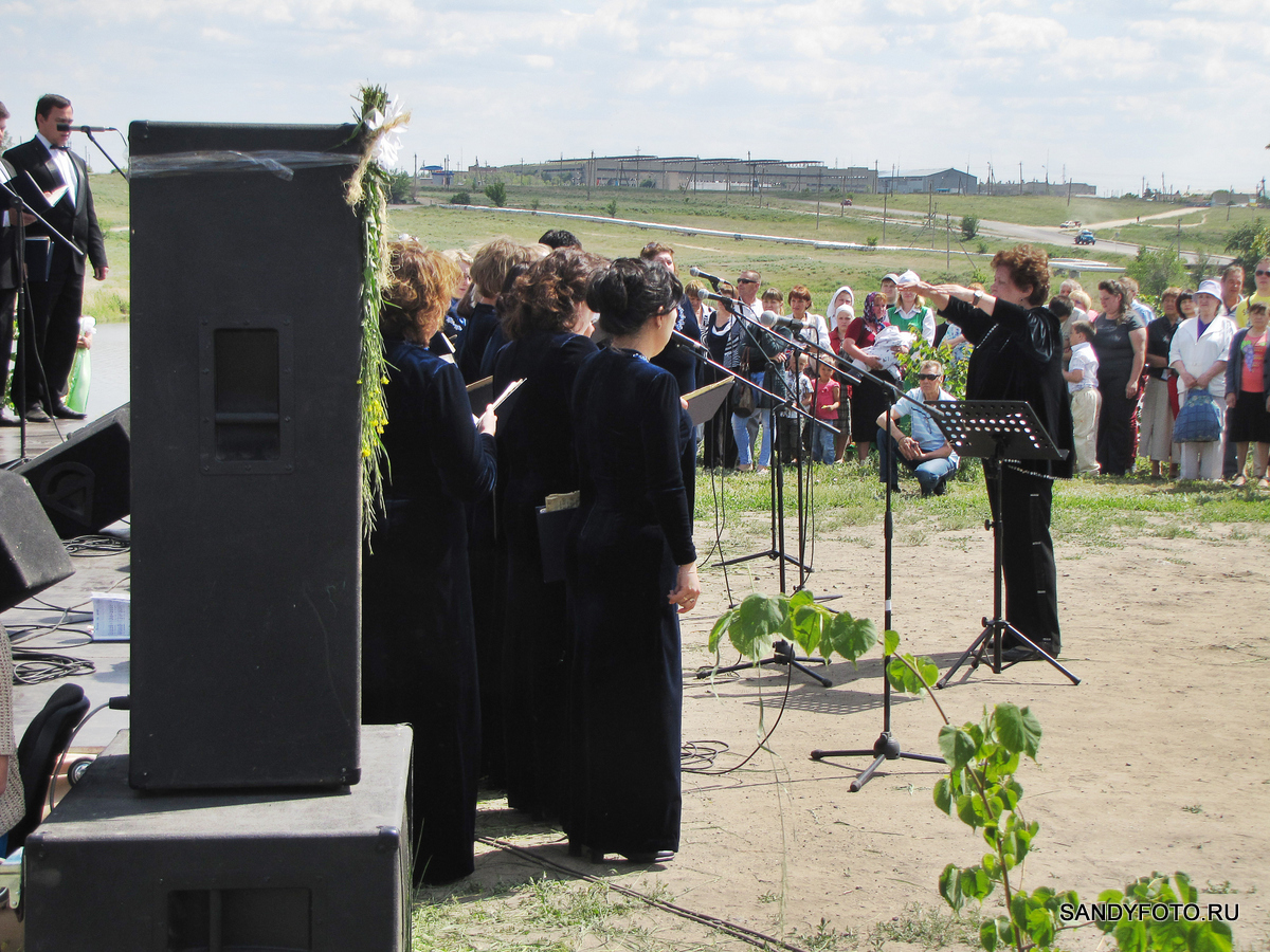День Святой Троицы, праздник колокольного звона