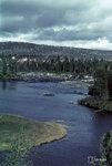 1941-09-26 На озерах Тунтса, рафтинг на реке олень в шею. Примечание: Vrikuvaselosteen информации» на озерах Тунтса, олень речной рафтинг в шею. Алакуртти (Диана), предварительно предложив thn картину. Изображение двух разных экземпляров доклада, одна из которых, в то время 26.9.1941, а второй в октябре 1941 года. Место: Алакуртти (Salla)