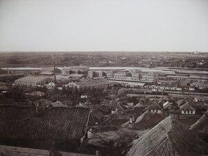 1. Станция Ростов