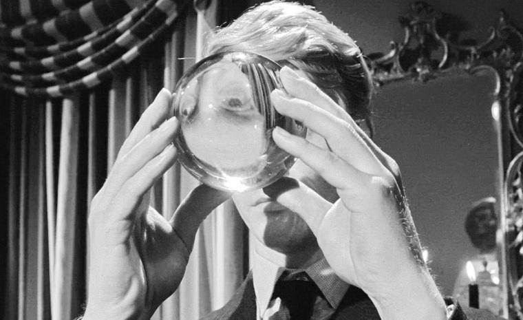 1963 - Слуга (Джозеф Лоузи).jpg