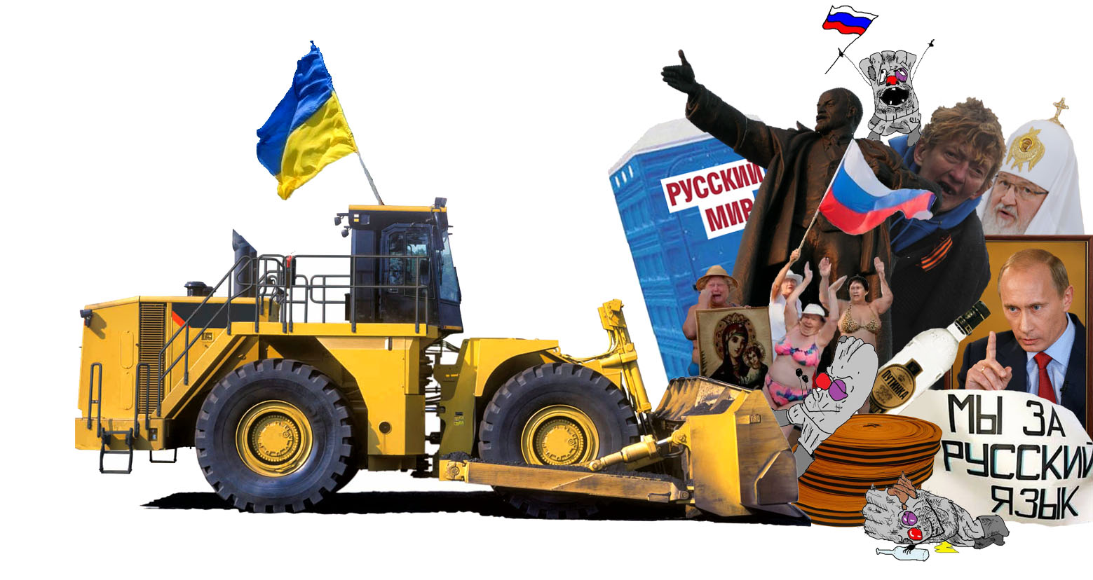 Жители Херсонской области не поддерживают сепаратизм, - губернатор - Цензор.НЕТ 5792