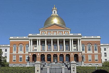 Массачусетс отличился запретом секса на период бракоразводного процесса