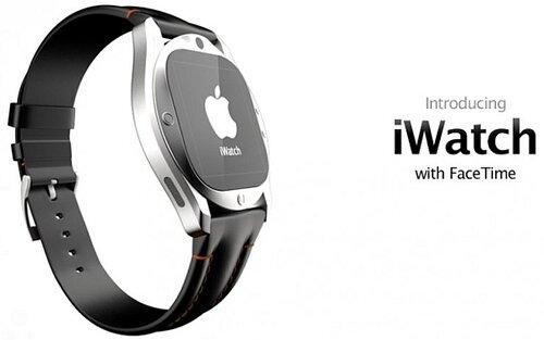 «Умные яблочные» часы вот-вот увидят мир