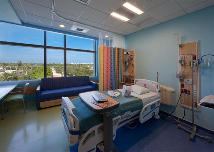 Детская больница г.вятские поляны