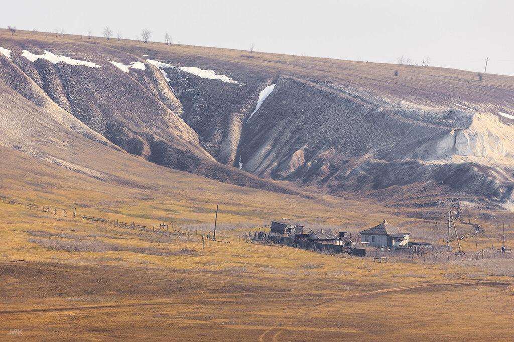 Воронежские горы