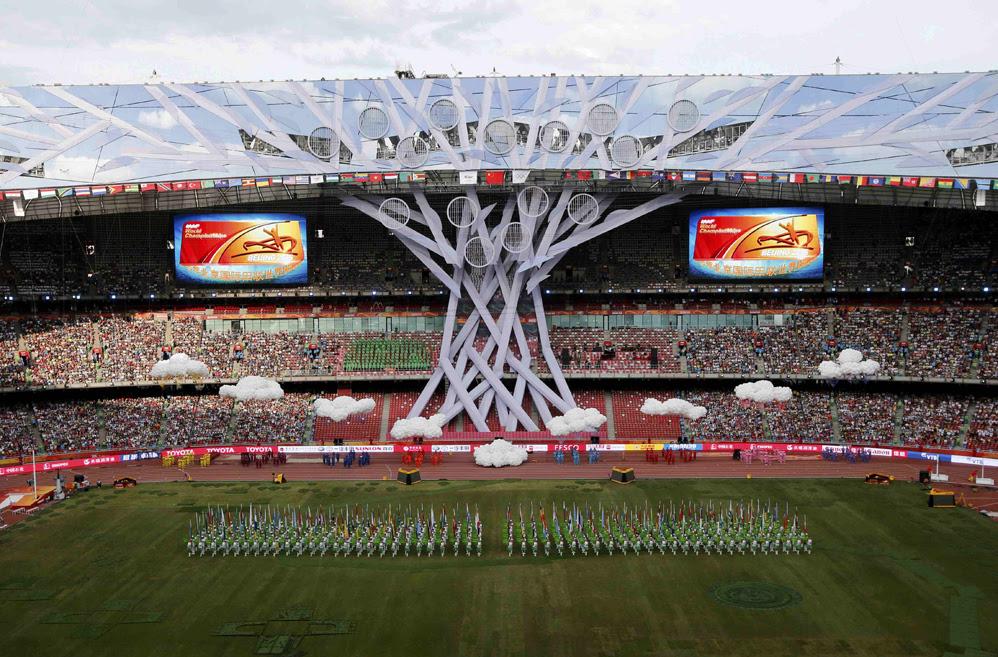Красивые фотографии открытия XV чемпионата легкой атлетики в Пекине 0 13ff41 acc99aa0 orig