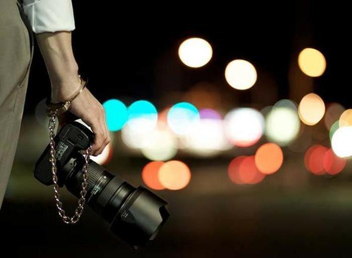 Красивые фотографии бокэ. 30 профессиональных фото