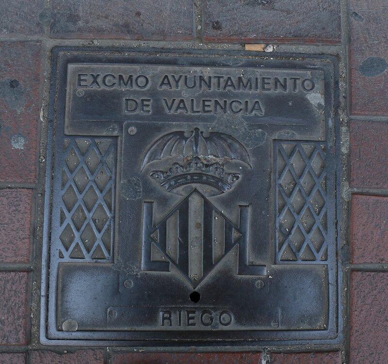 Валенсия, Valencia,