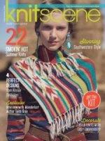 Журнал Knitscene - Summer 2015
