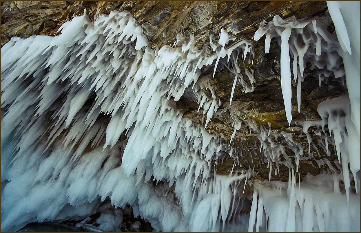 Ледяная соната