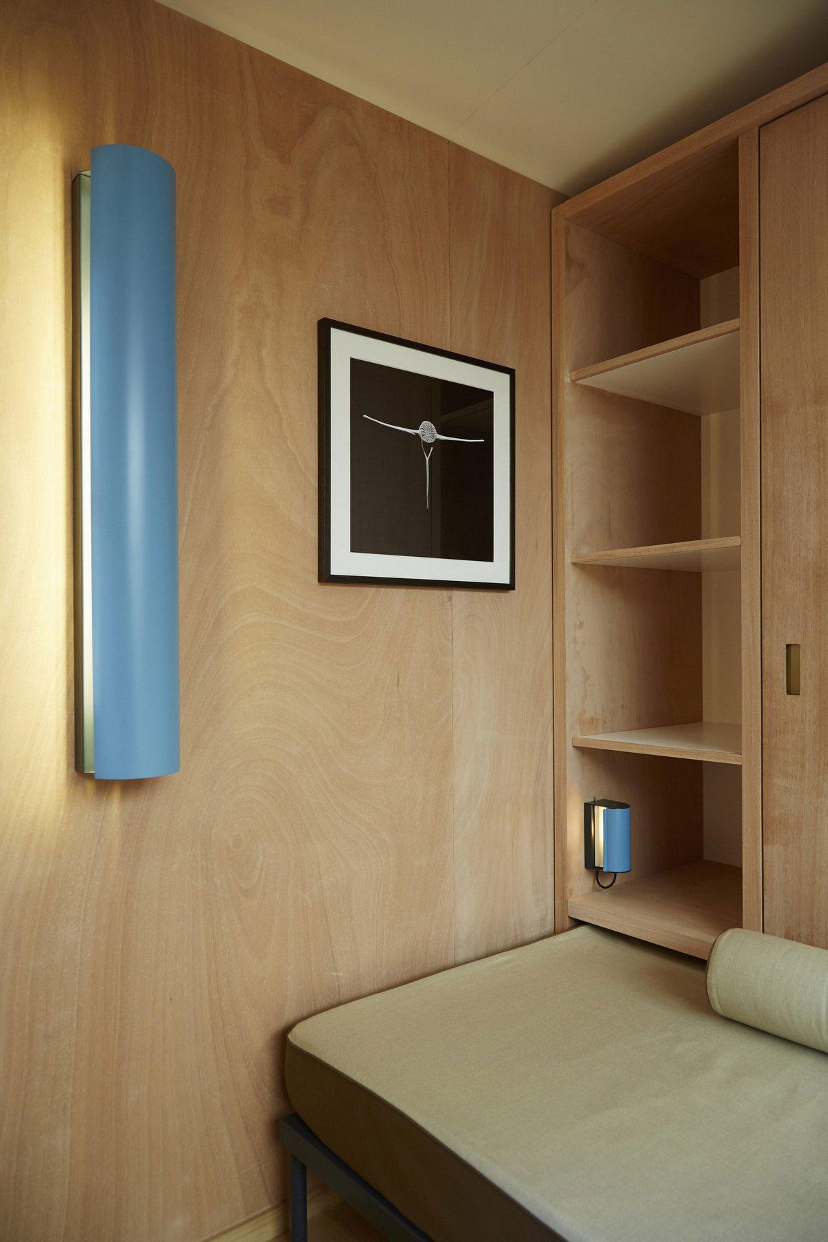 Шарлотта Перьен, Charlotte Perriand, дом от Louis Vuitton, пляжный домик фото, дом на песке, частные дома в Майами, маленький дом на берегу моря