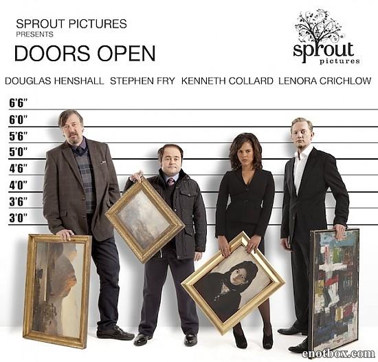 Открытая дверь / Doors Open (2012/HDTVRip)