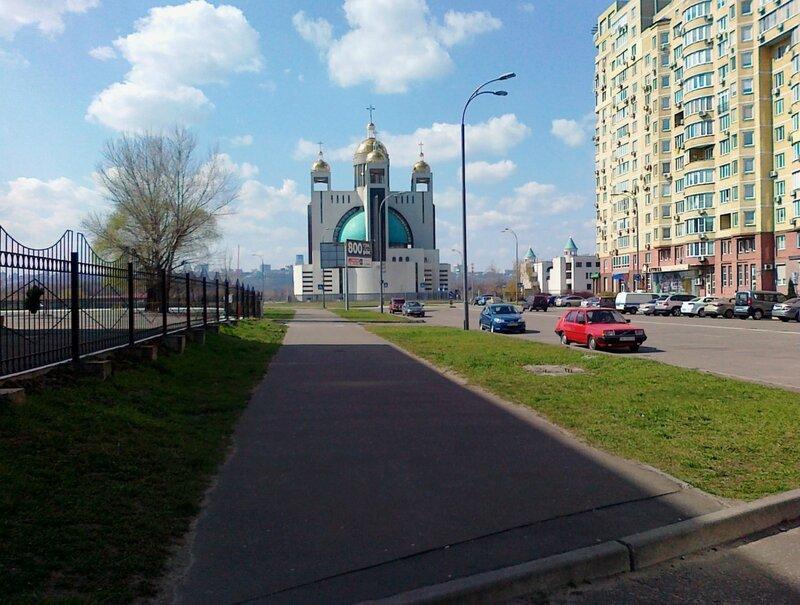 Улица Никольско-Слободская