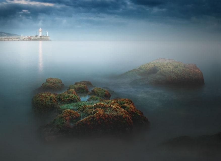 Черное море Чёрное море