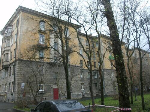 ул. Гастелло 18