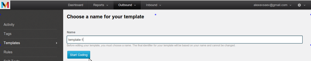 how to set up consortium key sender