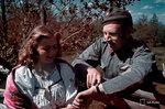 1940-01-01 Капрал, общение с женщиной.