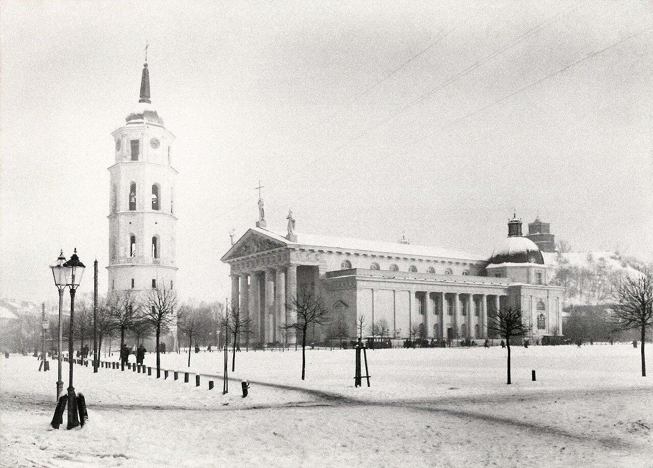 Кафедральный собор. 1898