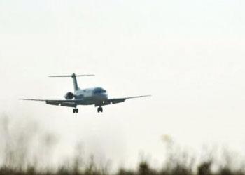 Милиция Крыма запретила все авиарейсы, кроме московских направлений