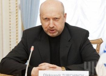 Турчинов: Референдум в Крыму заранее сфальсифицирован