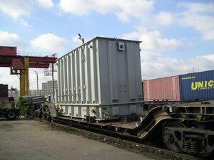 Почему многие выбирают железнодорожные перевозки грузов