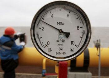 Украина выплатила России $80 млн за природный газ за февраль