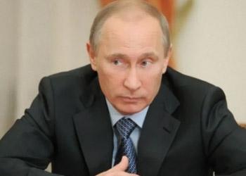 Появился список соратников Путина, подпадающих под санкции ЕС