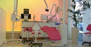 Стоматологические установки FONA, FONALaser
