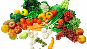 Продукты, наполняющие энергией ваш организм