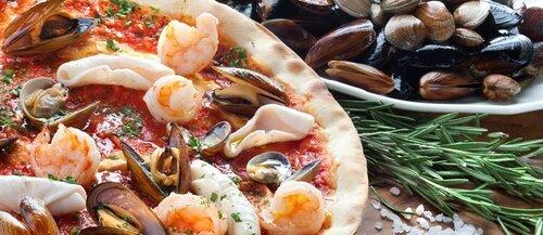 Правильная итальянская пицца