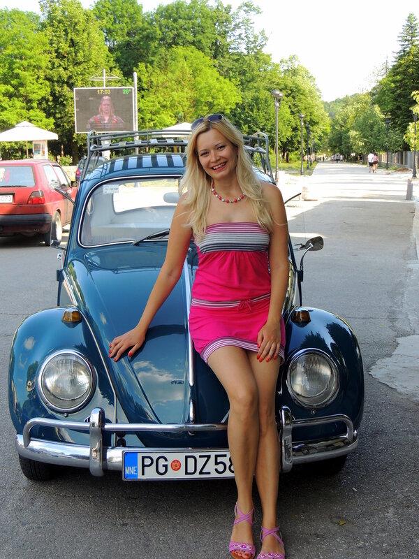 VW Жук