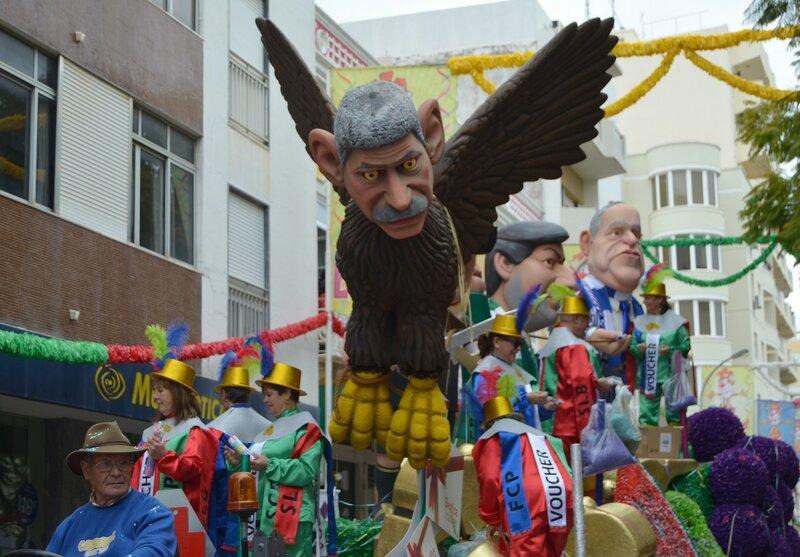 Карнавал в Лоле