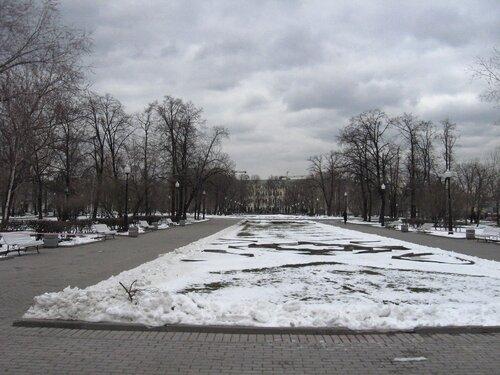 болотная площадь