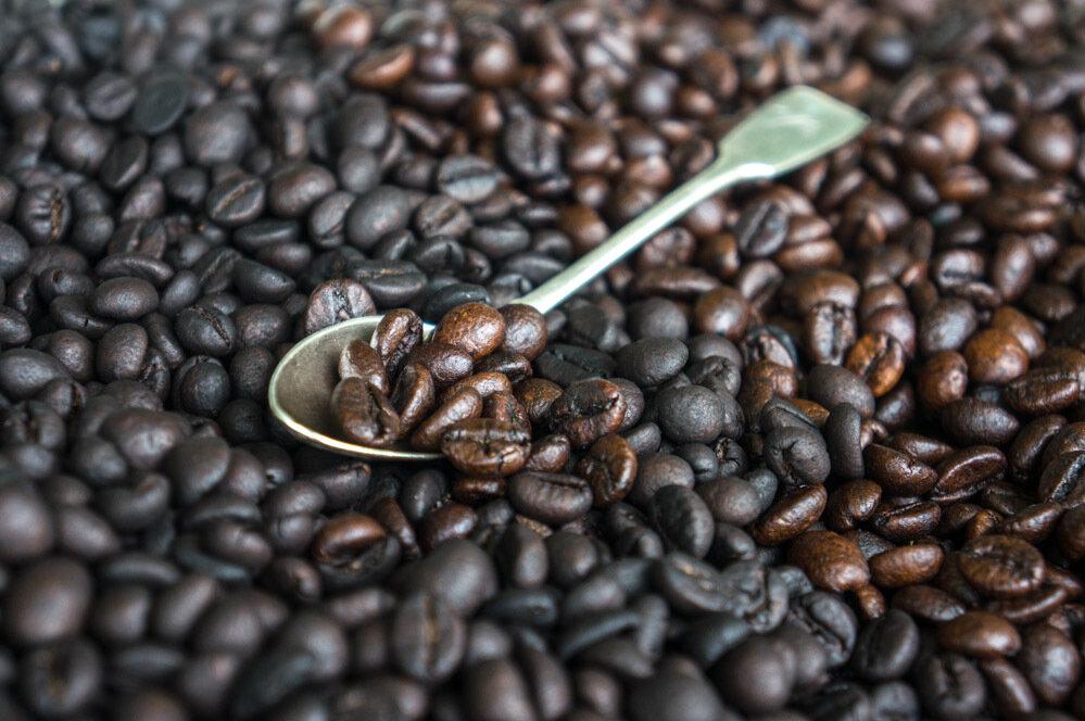 Кофе из Чумпхона